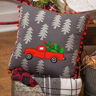 <p>Create a snuggly feel at home</p>